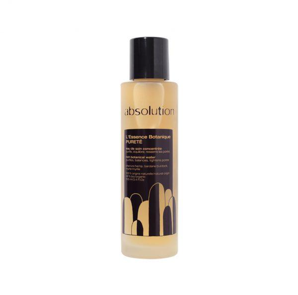 Absolution - L essence Botanique Purete