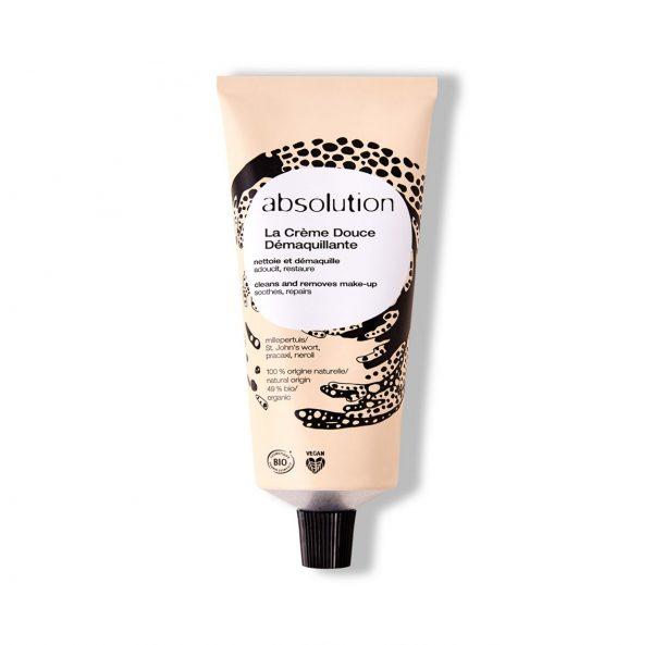 Absolution - La Creme Douce Demaquillante